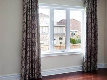 Residential Blinds, Shutters & Curtains
