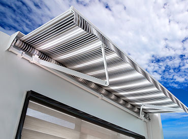 External Blinds Designers Love at Factory Direct Prices
